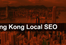 Hong Kong Local SEO