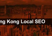 Hong Kong Local SEO